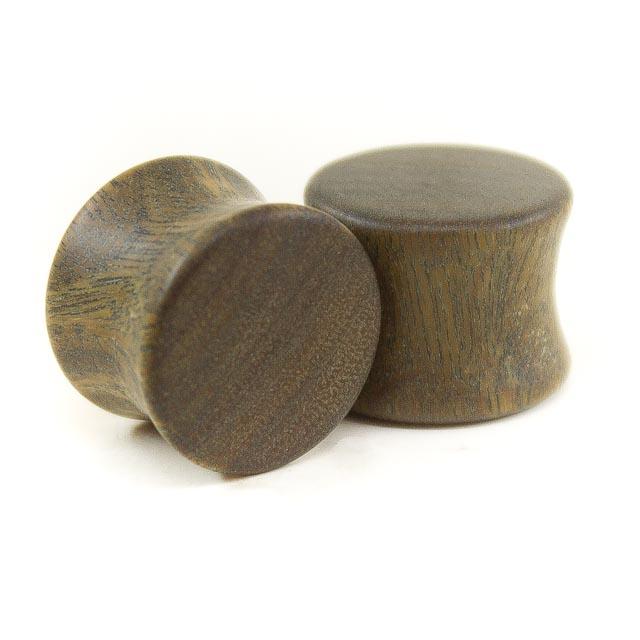Holz Plug Wunschmotiv Verawood - van branch - Paaransicht