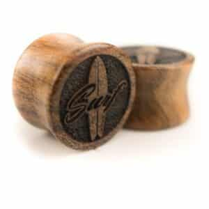 Holz Plug Surf Chechen - van branch - Paar