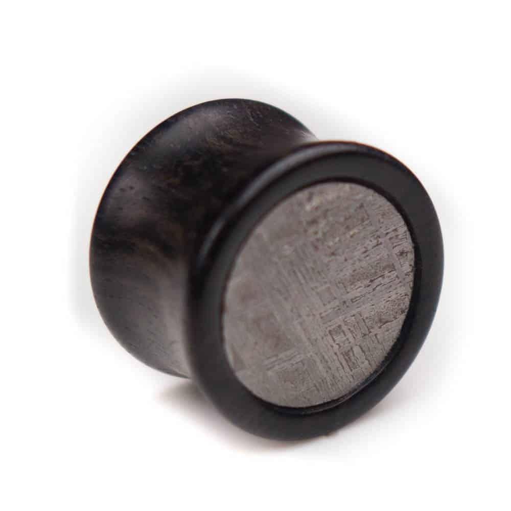 Holz Plug Zehlendorf Meteorit | van branch - Front