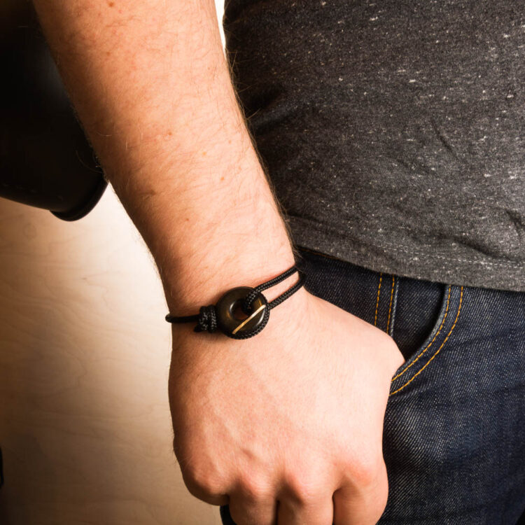van branch - Heiligensee - Armband - Silber